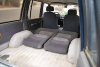 Picture of 1988 Isuzu Trooper, interior, gallery_worthy