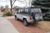 Picture of 1988 Isuzu Trooper, exterior, gallery_worthy