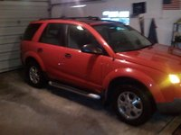 Picture of 2003 Saturn VUE V6 AWD, exterior, gallery_worthy