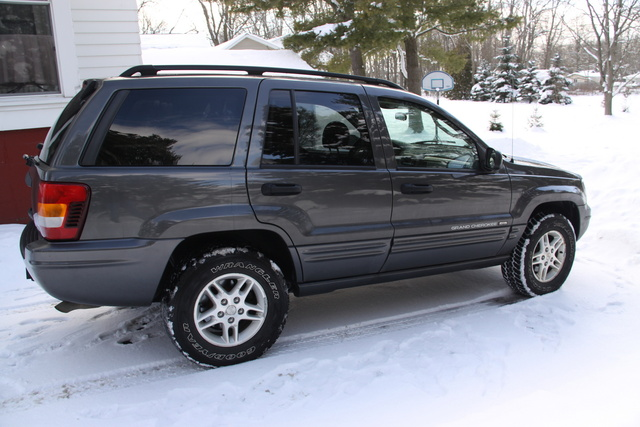 of 2004 jeep grand cherokee laredo 4wd scottml used to own this jeep. Cars Review. Best American Auto & Cars Review