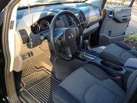 Picture Of 2005 Nissan Xterra SE, Interior, Gallery_worthy Idea