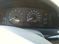 Picture of 2002 Toyota Corolla LE, interior, gallery_worthy
