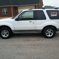 Picture of 2003 Ford Explorer Sport XLT 4WD, exterior