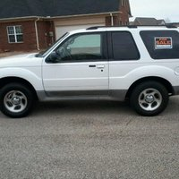 Picture of 2003 Ford Explorer Sport 2 Dr XLT 4WD SUV, exterior