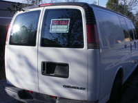Picture of 1999 Chevrolet Express Cargo 3 Dr G3500 Cargo Van, exterior