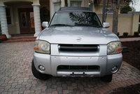 Picture of 2002 Nissan Frontier 4 Dr SE Crew Cab LB, exterior