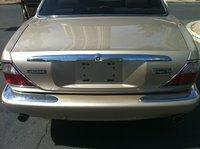 Picture of 2002 Jaguar XJ-Series 4 Dr Super V8 Supercharged Sedan, exterior