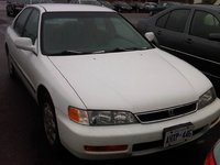 1996 Honda Accord EX picture