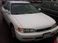 1996 Honda Accord EX picture, exterior