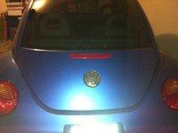 Picture of 2001 Volkswagen Beetle GLS 1.8T, exterior