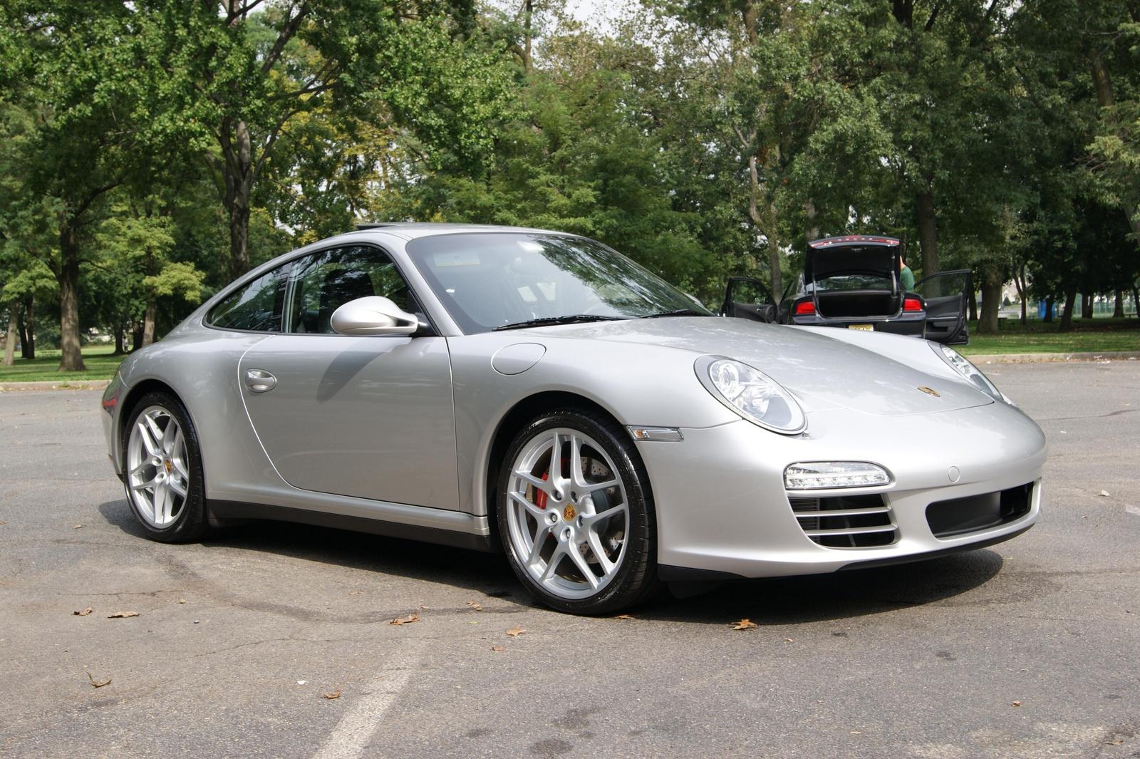 2010 Porsche 911 Pictures Cargurus