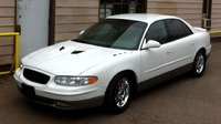 2003 Buick Regal GS, Missed opportunity
