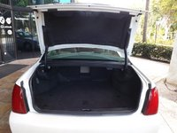 Picture of 2003 Cadillac DeVille Base, interior, gallery_worthy
