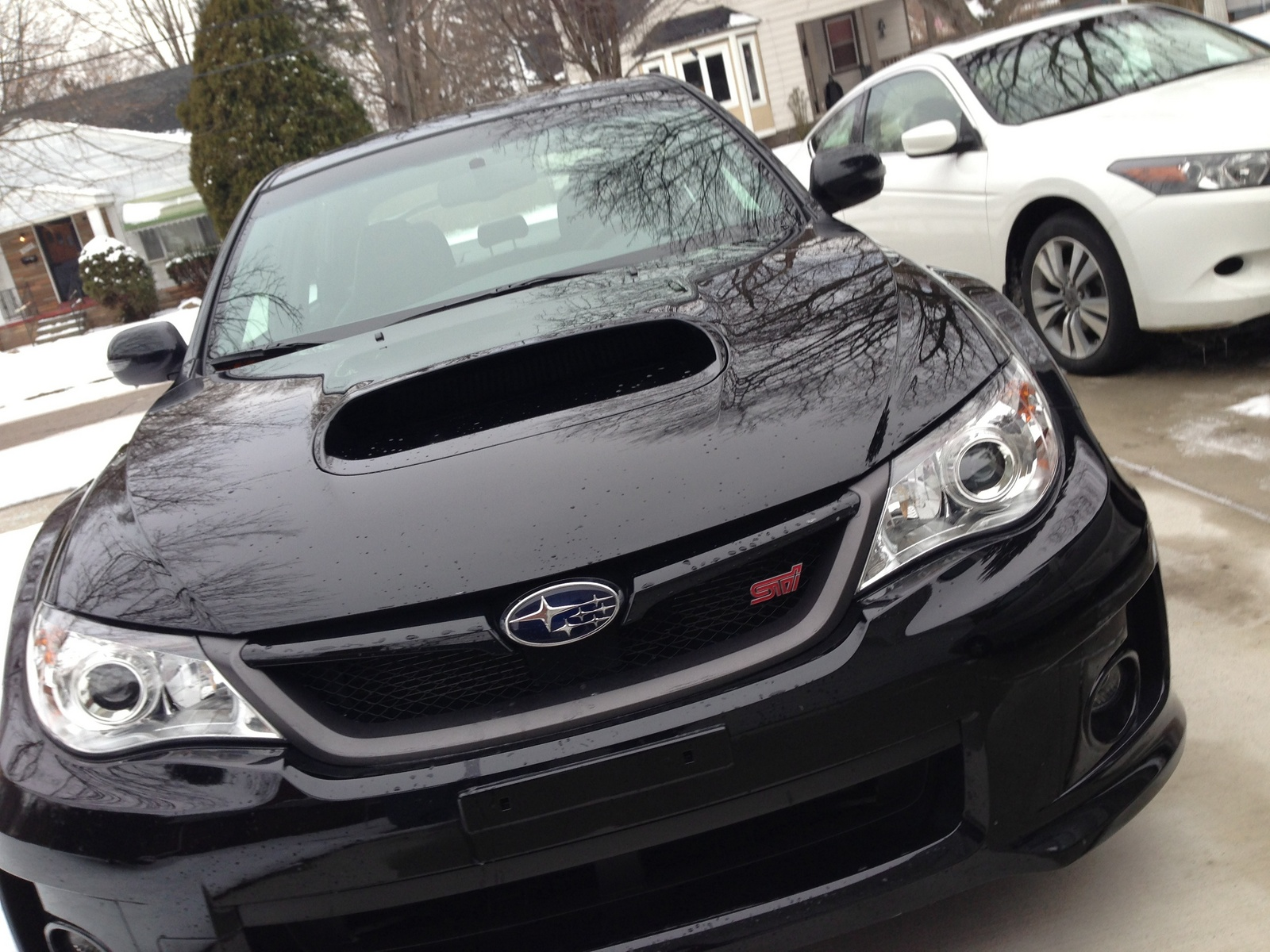 2013 subaru impreza wrx sti pictures cargurus. Black Bedroom Furniture Sets. Home Design Ideas