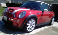 2005 MINI Cooper S Hatchback picture, exterior