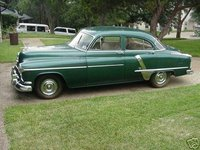 1951 Oldsmobile Eighty-Eight Overview
