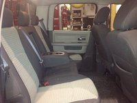 Picture of 2010 Dodge Ram Pickup 1500 TRX Crew Cab 4WD, interior