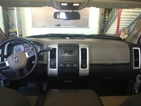 Picture of 2010 Dodge Ram Pickup 1500 TRX Crew Cab 4WD, exterior