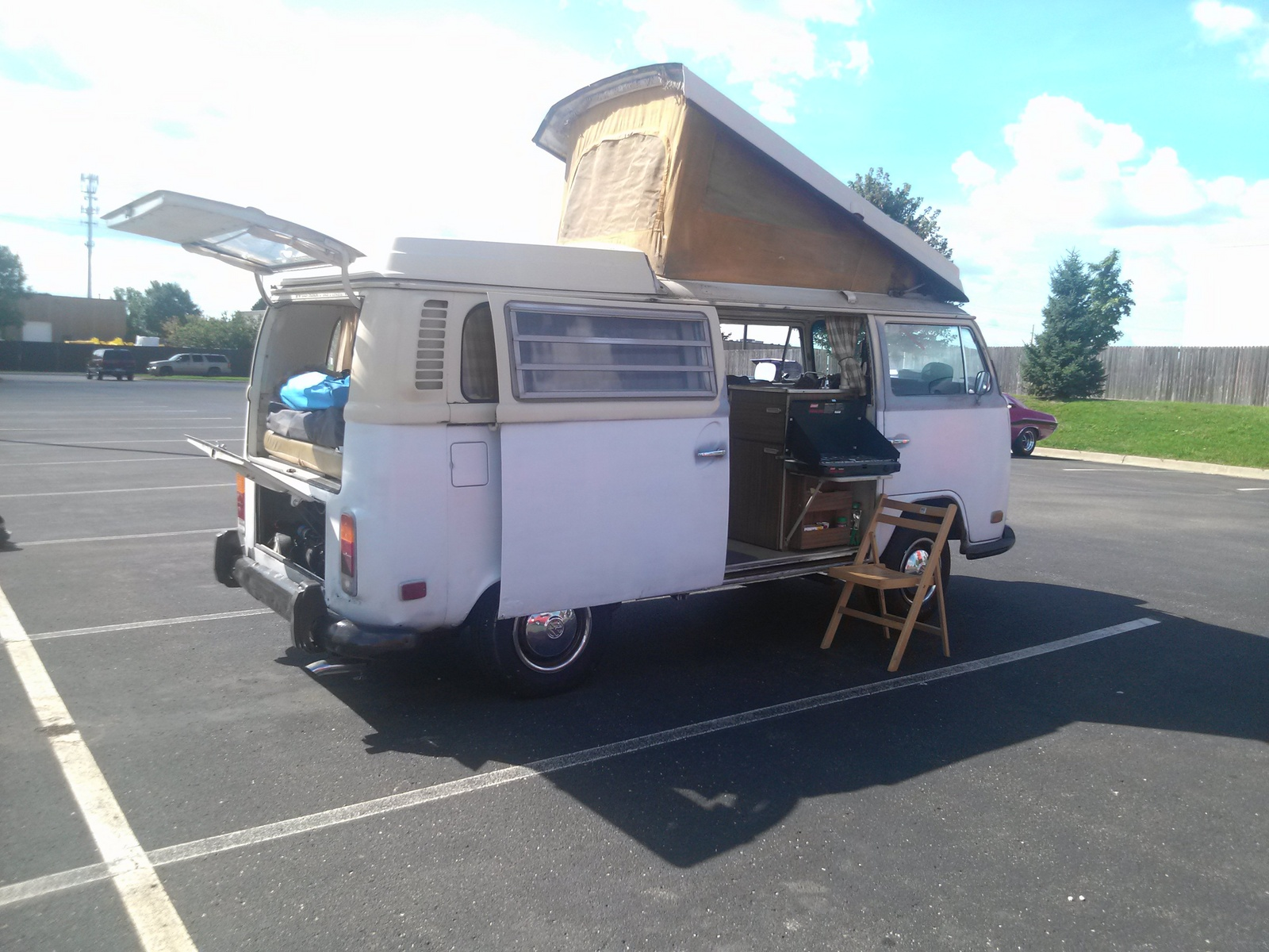 Picture of 1972 Volkswagen Type 2