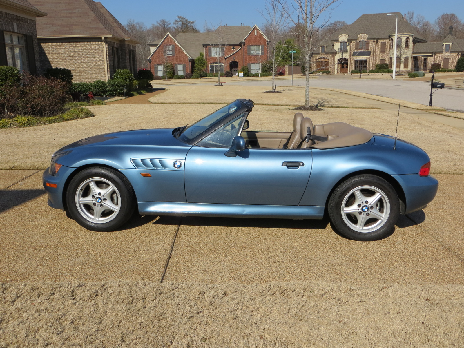 1998 Bmw Z3 Specifications Cargurus