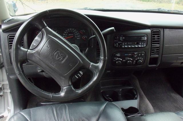 Dodge Durango R T Wd Pic X on 2005 Ram 3500 Interior