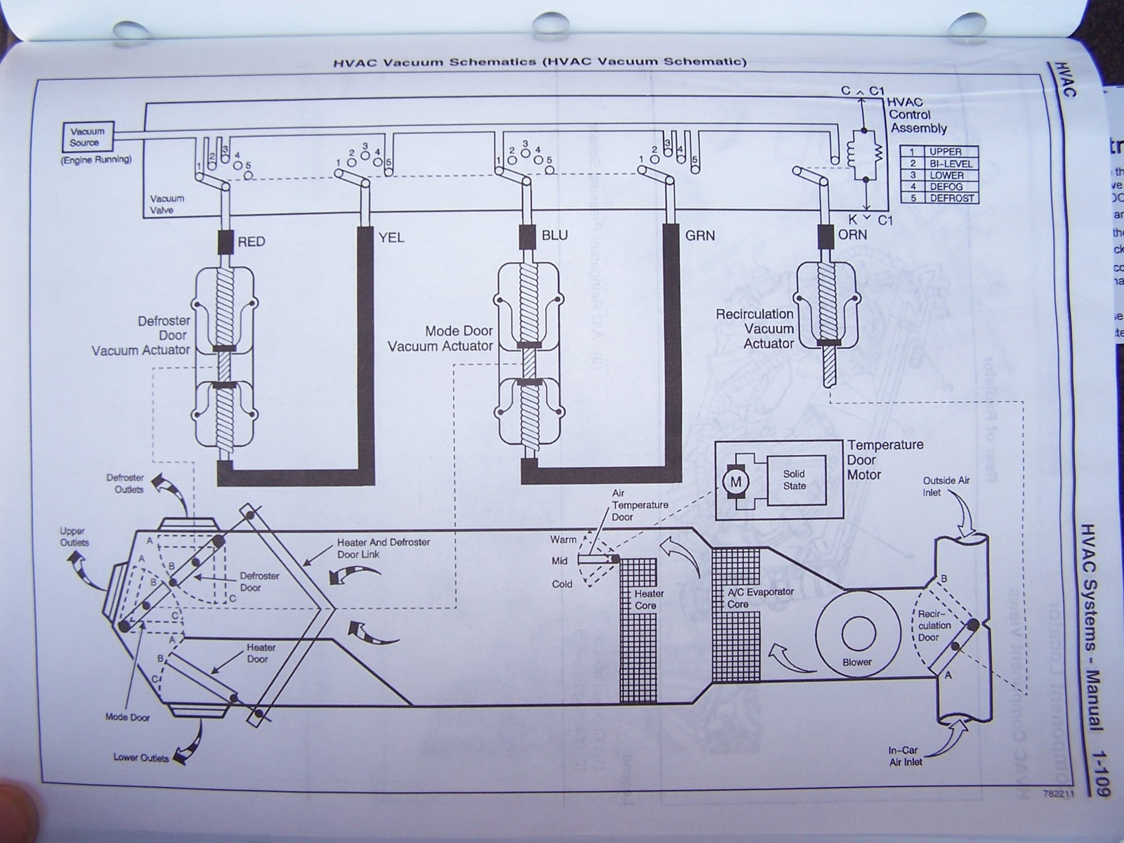 94 k1500 actuator wiring diagram