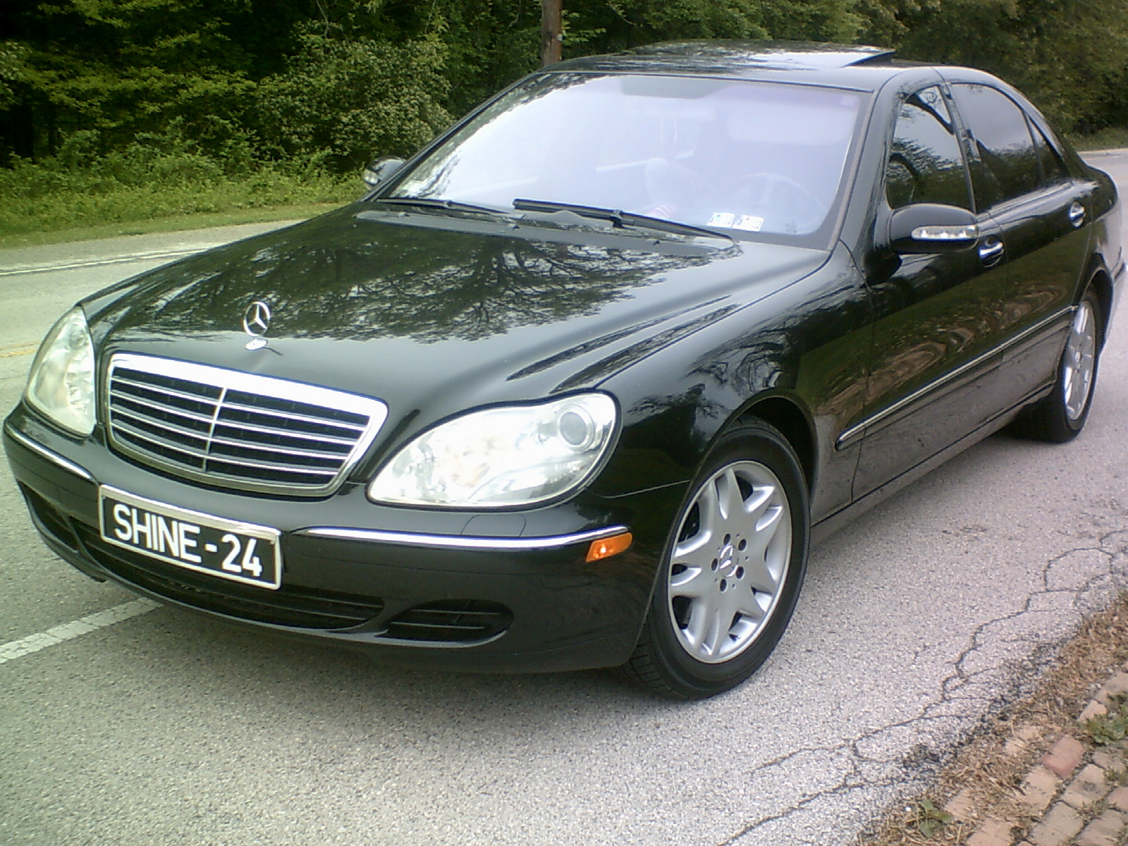 2003 mercedes benz s class exterior pictures cargurus for 2003 s500 mercedes benz