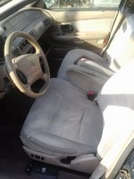 Picture of 1995 Mercury Sable 4 Dr LS Sedan, interior