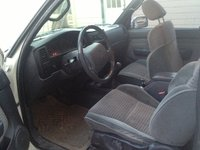 Picture of 1996 Toyota Tacoma 2 Dr V6 4WD Extended Cab SB, interior