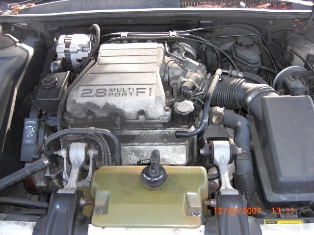Buick Regal Questions - motor of 96 buick regal.( picture) - CarGurusCarGurus