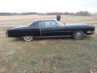 Picture of 1972 Cadillac Eldorado, exterior