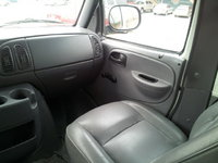 Picture of 2000 Dodge Ram Wagon 3 Dr 2500 Passenger Van Extended, interior