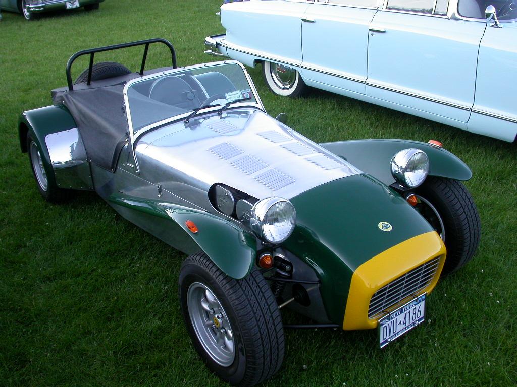 Lotus Sports Car Pricing