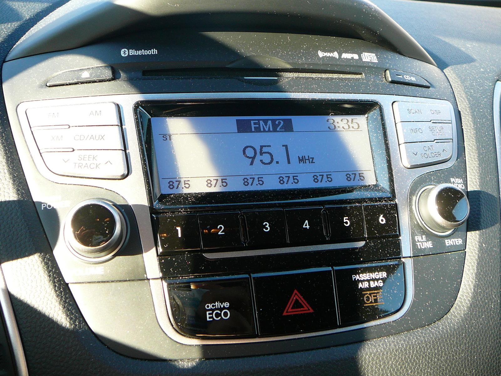 2012 Hyundai Tucson Pictures Cargurus