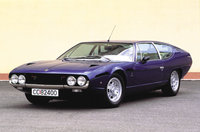 1974 Lamborghini Espada Overview