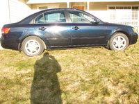 Picture of 2006 Hyundai Sonata GLS, exterior, gallery_worthy
