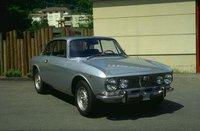 1974 Alfa Romeo GTV Overview