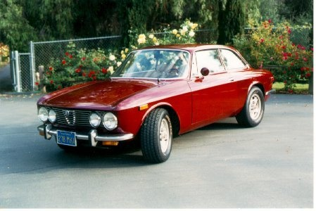 Picture of 1974 Alfa Romeo GTV