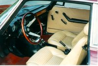 Picture of 1974 Alfa Romeo GTV, interior, gallery_worthy