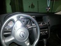 Picture of 2010 Nissan Maxima S, interior