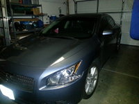 Picture of 2010 Nissan Maxima S, exterior, gallery_worthy