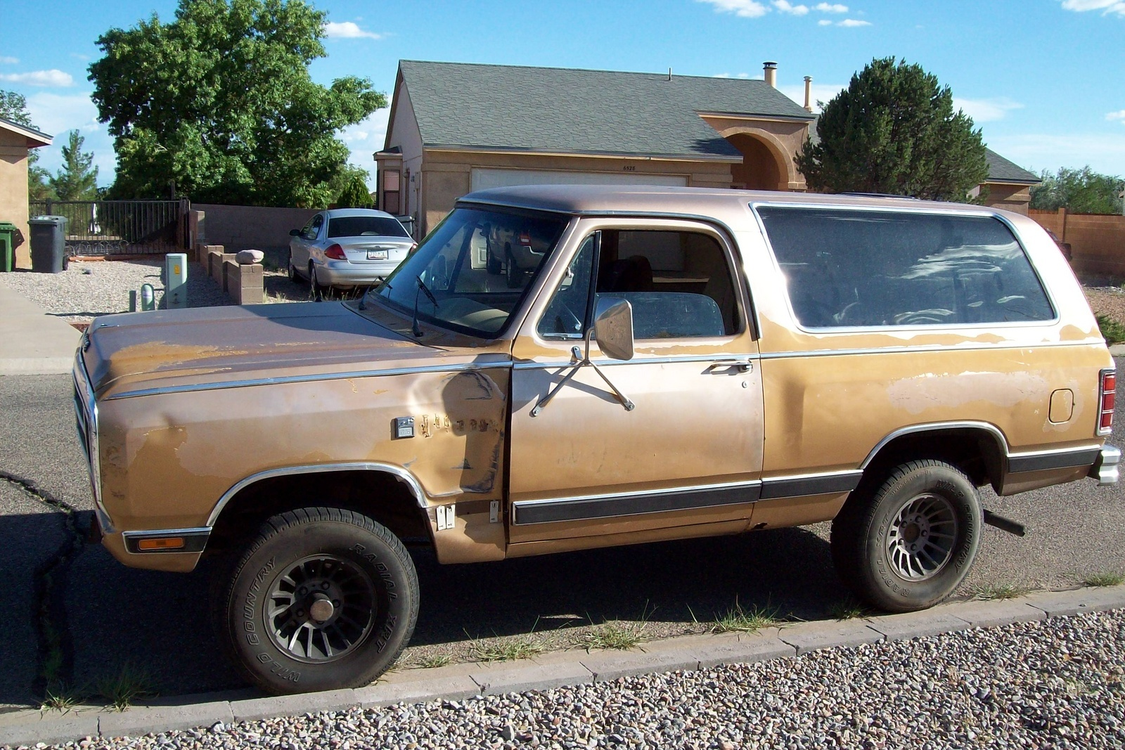 dodge australia options for of sale ramcharger some