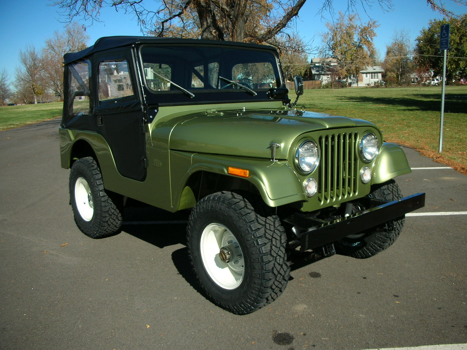 1981 jeep wagoneer pictures cargurus - 1971 Jeep Cj5 Pictures Cargurus