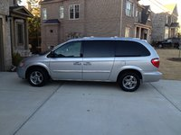 Picture of 2004 Dodge Grand Caravan SXT Aniversary Edition FWD, exterior, gallery_worthy