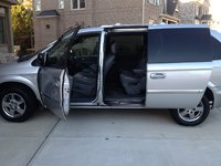 Picture of 2004 Dodge Grand Caravan SXT Aniversary Edition FWD, interior, gallery_worthy