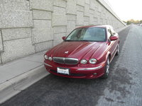 Picture of 2005 Jaguar X-TYPE 3.0L, exterior