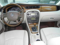 Picture of 2005 Jaguar X-TYPE 3.0L, interior, gallery_worthy