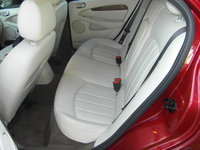 Picture of 2005 Jaguar X-Type 3.0L, interior