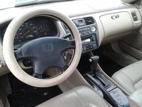Picture of 1999 Honda Accord EX Coupe, interior, gallery_worthy