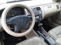 Picture of 1999 Honda Accord EX Coupe, interior